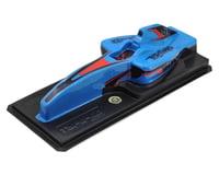 "Bittydesign ""Type-6C"" Pre-Painted 1/10 F1 Body (Light Blue)"