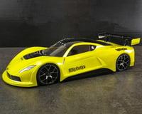 Bittydesign Venom 1/10 GT Body (Clear) (190mm) | alsopurchased