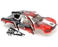 "Image 2 for Bittydesign ""Black Hawk"" 1/10 Short Course Truck Body"