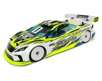 Image 3 for Bittydesign JP8 Pre-Cut 1/10 Touring Car Body (Clear) (XRAY T4 17/18)