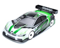 Image 3 for Bittydesign M410 Pre-Cut 1/10 Touring Car Body (190mm) (Light Weight) (XRAY)