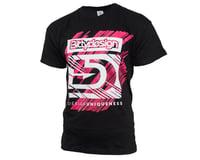 Bittydesign V4 Company T-Shirt (Black) (XL)