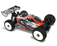 "Bittydesign ""Vision"" Tekno NB48 2.0 Pre-Cut 1/8 Buggy Body (Clear)"
