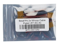 Image 2 for BetaFPV 2s Whoop Cable Pigtail (XT-30) (6)