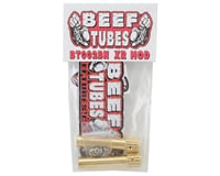 Image 2 for Beef Tubes SCX10 Narrow XR Mod Beef Tubes (Brass)