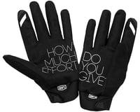 Image 2 for 100% Brisker Glove (Black) (L)