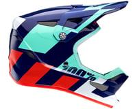 100% Status DH/BMX Full-Face Helmet (Hakken)