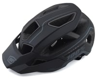100% Altec Mountain Bike Helmet (Black)