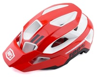Image 1 for 100% Altec Mountain Bike Helmet (Red) (L/XL)