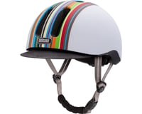 Image 1 for Nutcase Metroride MIPS Bike Helmet: Technicolor Matte LG/XL
