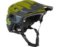 Image 2 for 6D Helmets 6D ATB-1T Evo Trail Helmet (Army Green/Black)