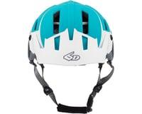 Image 2 for 6D Helmets 6D ATB-1T Evo Trail Helmet - Aqua/Gray Matte, X-Small/Small