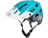 Image 3 for 6D Helmets 6D ATB-1T Evo Trail Helmet - Aqua/Gray Matte, X-Small/Small