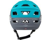 Image 5 for 6D Helmets 6D ATB-1T Evo Trail Helmet - Aqua/Gray Matte, X-Small/Small