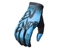 7Idp Transition Glove (Blue/Black)