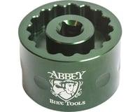 Image 2 for Abbey Bike Tools Bottom Bracket Socket: Dual Sided, Dura Ace and Ultegra
