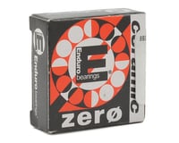 Image 2 for Enduro Zero Ceramic Grade 3 6802 Sealed Cartridge Bearing (15x24x5)