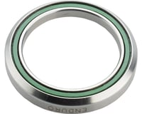 "Enduro 1 1/4"" 45 x 45 Degree Stainless Steel Angular Contact Bearing 34.1mm ID x 