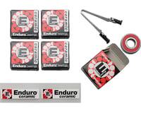 Enduro Ceramic Cartridge Bearing Kit Mavic Ksyrium SL 2004-Present | relatedproducts