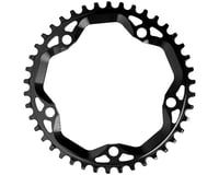 Absolute Black CX Chainring (Black) (130mm BCD) (42T)