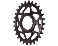 Absolute Black Direct Mount Race Face Cinch Oval Ring (Black) (Boost) (28T) | relatedproducts