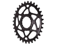 Absolute Black Direct Mount Race Face Cinch Oval Ring (Black) (Boost) (32T)   relatedproducts