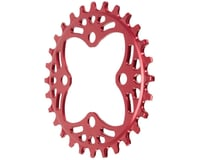 Absolute Black Chainring (Red) (64mm BCD) (28T) | relatedproducts