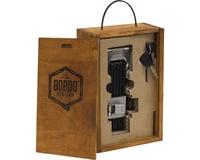 Image 3 for Abus Bordo 6010 Keyed Folding Lock (Centium) (90cm)