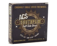 "Image 2 for ACS Southpaw Left Drive (3/32"") (18T)"