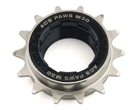 ACS PAWS M30 Nickel Freewheel (14T) | alsopurchased
