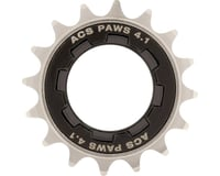 ACS PAWS 4.1 Nickel Freewheel (16T) | alsopurchased