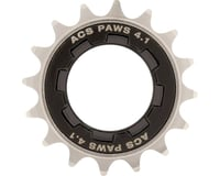 ACS PAWS 4.1 Nickel Freewheel (17T) | alsopurchased