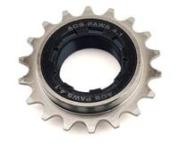 ACS PAWS 4.1 Nickel Freewheel (18T) | alsopurchased