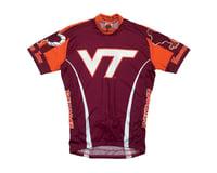 Image 2 for Adrenaline Promotions Virginia Tech Short Sleeve Jersey (Xxlarge)