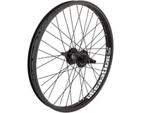 Alienation Rush V3 Freecoaster Wheel (Black) (Left Hand Drive)