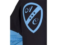 Image 3 for All-City Classic Men's Jersey (Blue/Black) (S)