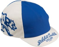 All-City CALI Cycling Cap (Blue) (One Size)