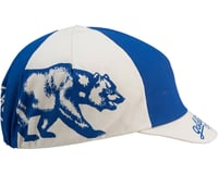 Image 2 for All-City CALI Cycling Cap (Blue) (One Size)