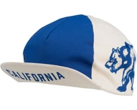 Image 4 for All-City CALI Cycling Cap (Blue) (One Size)