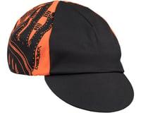Image 1 for All-City DeerJerk Cycling Cap (Orange/Black) (One Size)