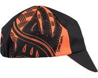 Image 3 for All-City DeerJerk Cycling Cap (Orange/Black) (One Size)