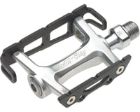 All-City Cecil Pro Track Pedals (Black)