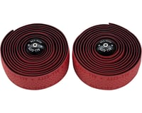 All-City Super Cush Bar Tape (Red) | relatedproducts
