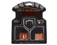 Alligator Turbo Disc Brake Pads (SRAM Level Ultimate/TLM/Force/Red 22) (Organic) | relatedproducts