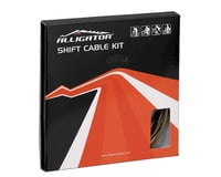 Alligator PTFE Slick Shift Cable (2000mm)