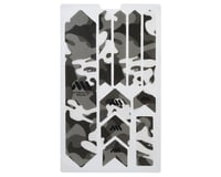 All Mountain Style Honeycomb Frame Guard XL (Camo) (Grey) | relatedproducts