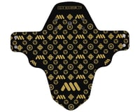 All Mountain Style Mud Guard (Gold/Couture)