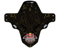 All Mountain Style Mud Guard (Rampage Yellow)