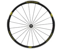 Image 1 for Alto Wheels A26 Front Aluminum Road Wheel (Yellow)