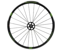 Image 1 for Alto Wheels A26 Rear Aluminum Road Wheel (Green)